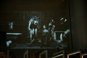Madonna SecretProjectRevolution Screening Tel Aviv