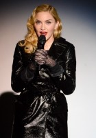 Madonna Secret Project Revolution Premiere New York (2)