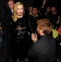 Madonna Secret Project Revolution Premiere New York (9)