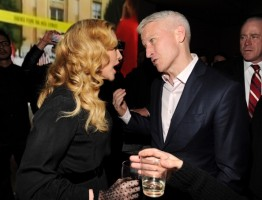 Madonna Secret Project Revolution Premiere New York (10)