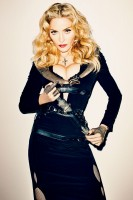 Madonna by Terry Richardson for Harpers Bazaar - November 2013 Issue (5)