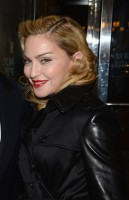 Madonna attends 12 Years a Slave at New York Film Festival, 8 October 2013 - Pictures (2)
