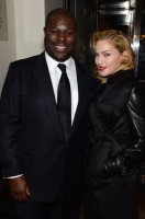 Madonna attends 12 Years a Slave at New York Film Festival, 8 October 2013 - Pictures (5)