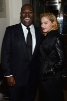 Madonna attends 12 Years a Slave at New York Film Festival, 8 October 2013 - Pictures (6)