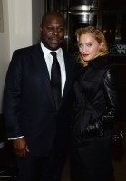 Madonna attends 12 Years a Slave at New York Film Festival, 8 October 2013 - Pictures (8)