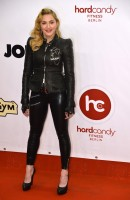 Madonna attends the Hard Candy Fitness Grand Opening in Berlin - 17 October 2013 - Pictures (1)