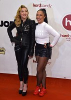 Madonna attends the Hard Candy Fitness Grand Opening in Berlin - 17 October 2013 - Pictures (2)