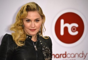 Madonna attends the Hard Candy Fitness Grand Opening in Berlin - 17 October 2013 - Pictures (5)