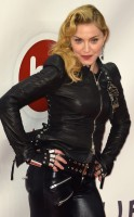 Madonna attends the Hard Candy Fitness Grand Opening in Berlin - 17 October 2013 - Pictures Update 1 (1)
