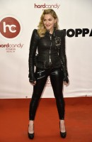 Madonna attends the Hard Candy Fitness Grand Opening in Berlin - 17 October 2013 - Pictures Update 1 (2)