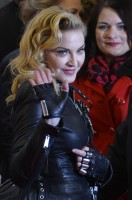 Madonna attends the Hard Candy Fitness Grand Opening in Berlin - 17 October 2013 - Pictures Update 1 (3)