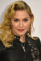 Madonna attends the Hard Candy Fitness Grand Opening in Berlin - 17 October 2013 - Pictures Update 1 (4)
