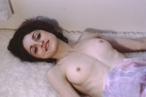 Never-Before-Seen Madonna pictures circa 1977 shot by Herman Kulkens (29)