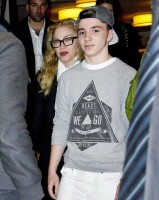 Madonna out and about in New York - 8 November 2013 (3)