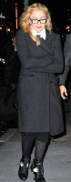 Madonna out and about in New York - 8 November 2013 (4)