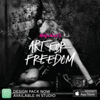 Sneak Peek: Madonna releases Design Overlay Pack through Studio App (2)