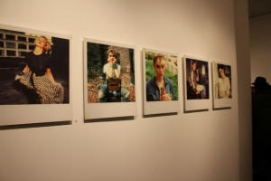 Madonna NYC 83 Richard Corman Milk Gallery New York (1)