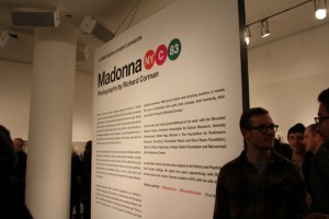 Madonna NYC 83 Richard Corman Milk Gallery New York (4)