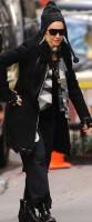 Madonna at the Kabbalah Center in New York - 30 November 2013 (1)