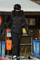 Madonna spotted skiing in Gstaad, Switzerland - December 2013 - Update 1 (5)