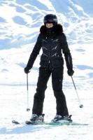 Madonna spotted skiing in Gstaad, Switzerland - December 2013 - Update 1 (8)