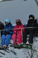Madonna spotted skiing in Gstaad, Switzerland - December 2013 - Update 1 (12)