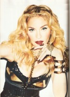 Madonna by Terry Richardson for Harper's Bazaar Turkey - January 2014 issue - Scans (13)
