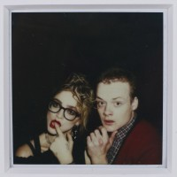 Incredible Madonna collection by Martin Burgoyne up for auction - Four Polaroids (2)