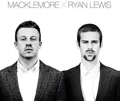 Madonna, Macklemore, Ryan Lewis and Mary Lambert!