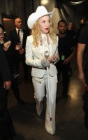 Madonna performs at the 56th annual Grammy Awards with Macklemore (9)