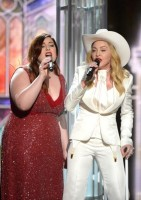 Madonna performs at the 56th annual Grammy Awards with Macklemore (12)