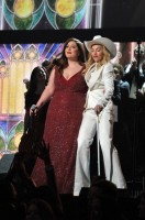 Madonna performs at the 56th annual Grammy Awards with Macklemore (51)