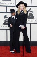 Madonna at the 56th annual Grammy Awards - 26 January 2014 - Update 1 (28)