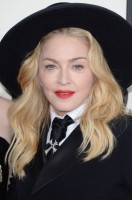 Madonna at the 56th annual Grammy Awards - 26 January 2014 - Update 1 (29)