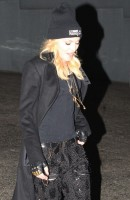 Madonna spotted with Timor Steffens in Los Angeles - 28 January 2013 - Pictures (1)