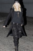 Madonna spotted with Timor Steffens in Los Angeles - 28 January 2013 - Pictures (2)