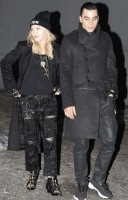 Madonna spotted with Timor Steffens in Los Angeles - 28 January 2013 - Pictures (3)