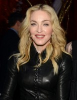 Madonna attends The Great American Songbook, New York - 10 February 2014 - Pictures (1)