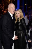 Madonna attends The Great American Songbook, New York - 10 February 2014 - Pictures (4)