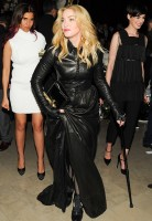 Madonna attends The Great American Songbook, New York - 10 February 2014 - update (3)