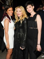 Madonna attends The Great American Songbook, New York - 10 February 2014 - update (4)