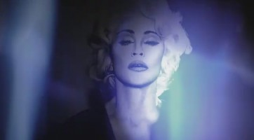 Madonna MDNA SKIN video screengrabs (5)