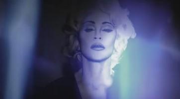 Madonna MDNA SKIN video screengrabs (5)