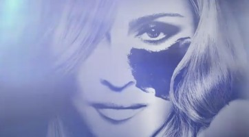 Madonna MDNA SKIN video screengrabs (6)