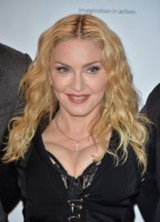 Madonna attends the Hard Candy Fitness Toronto Grand Opening - 11 February 2014 (2)