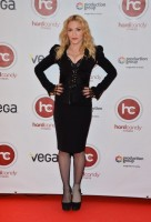 Madonna attends the Hard Candy Fitness Toronto Grand Opening - 11 February 2014 (4)