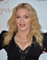 Madonna attends the Hard Candy Fitness Toronto Grand Opening - 11 February 2014 (5)