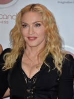 Madonna attends the Hard Candy Fitness Toronto Grand Opening - 11 February 2014 (10)