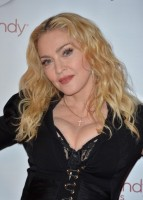 Madonna attends the Hard Candy Fitness Toronto Grand Opening - 11 February 2014 (18)