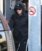 Madonna out and about in Los Angeles - 4 March 2014 (3)